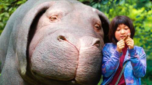 Will Okja make Netflix popular in Korea?