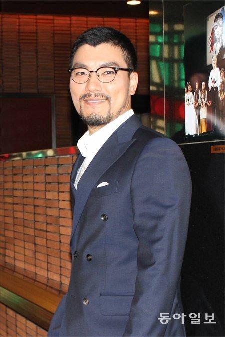 'Korean Jean Valjean' receives curtain calls in Japan