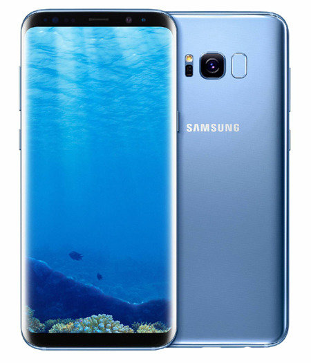 Samsung Galaxy S8 and Note FE gain popularity together