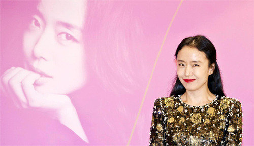 Actress Jeon Do-yeon marks 20th anniversary of her debut