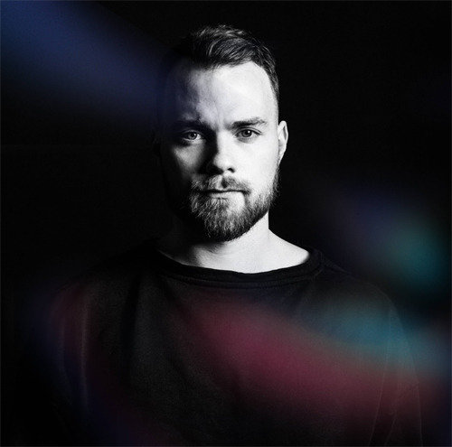 The return of Asgeir: Take me to an icefield of Iceland