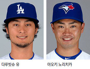 Japanese players traded in Major League