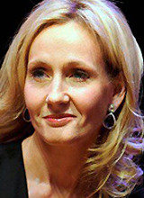Joan Rowling re-emerges as world's top-earning writer