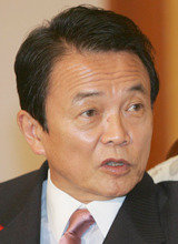 Japanese minister Taro Aso retracts his Hitler praising comment