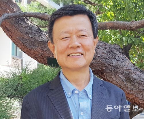 'Korea's democracy stems from Joseon Dynasty,' says professor