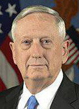 U.S. defense secretary reiterates stance against deploying tactical nuclear weapons on Korea
