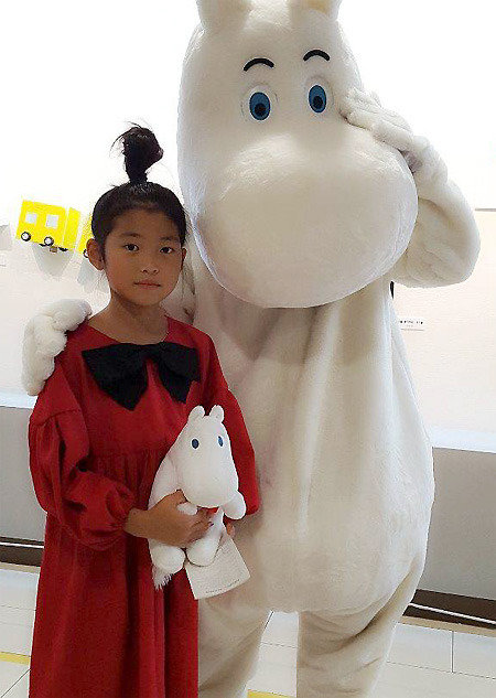 Joyful Moomin events to be offered during Chuseok holiday
