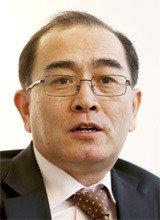 Thae Yong-ho to testify at U.S Congress hearing next week