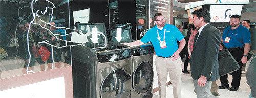 Samsung Elec. ranks No. 1 in U.S. market share for sixth quarter