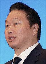 'Companies should create social value,' says SK chairman