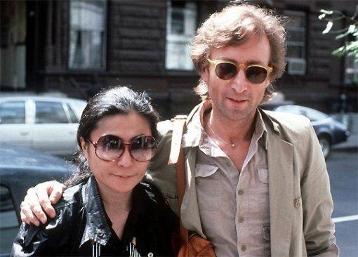 John Lennon's stolen diary found in German police