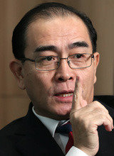 'Pyongyang will pressure Seoul with freeze-to-freeze deal,' says Thae Yong-ho