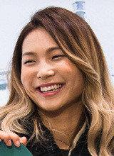 Chloe Kim to make Olympic debut in women's halfpipe