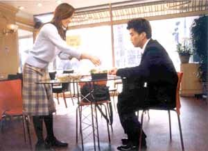 TV drama `Tasty Courtship` cooks up high ratings