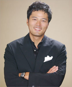 "Kim Sung-tak to Play Lead In MBC's ""Fairy of the Flower King"""