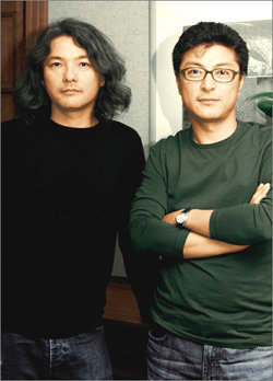 A Dialogue between Film Directors Song Hae-sung and Iwai Shunji