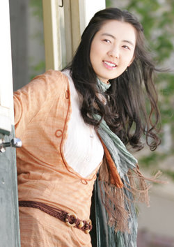 Weekend Date: Lee Yo-won