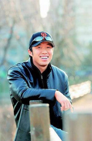 Korean Baseball's Ultimate Journeyman