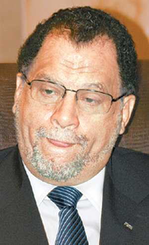 `South Africa World Cup to Promote Unity, World Peace`