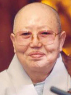Nun who propagated Korean Buddhism abroad dies