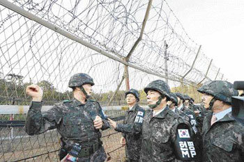 Parliamentary audit on NK soldier`s defection