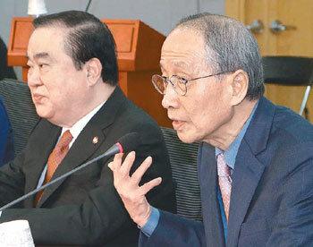 Where is Korean politics headed?