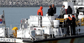Divers search for Sewol victims even in their dream