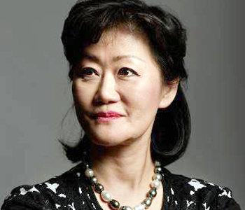 Hot older woman korean