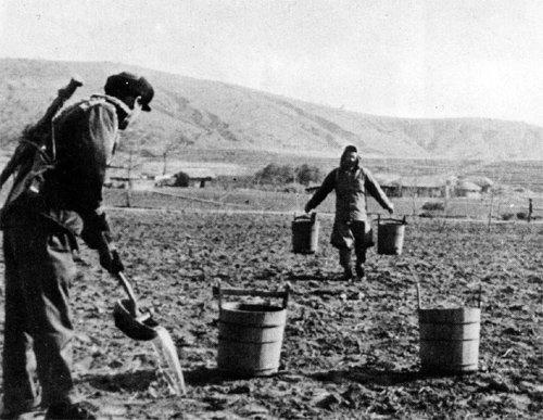 日本植民地支配期の「汚物商売」、大きな利権事業