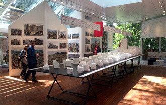 「ヴェネチア・ビエンナーレで訪問すべき国家館の一つ」 米紙が韓国館を称賛