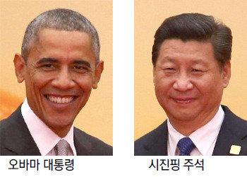 米中首脳、来月3日に北朝鮮ミサイルとTHAADを議論