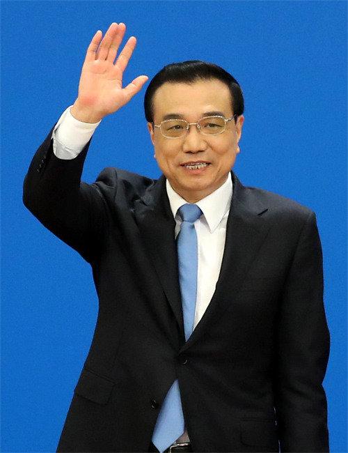 李克強中国首相が意味深なひとこと「機会があればまた会いしましょう」