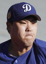 「投手の墓」で5回まで投げろ、柳賢振が8日のコロラド戦に登板