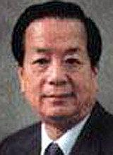 韓中国交の立役者、中国の銭其シン元副首相が死去