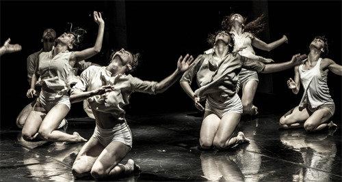 5月の国際現代舞踊祭、見逃せば後悔する作品は?