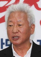 自由韓国党の革新委員長、25人を実名で「問題議員」と批判した論文が話題