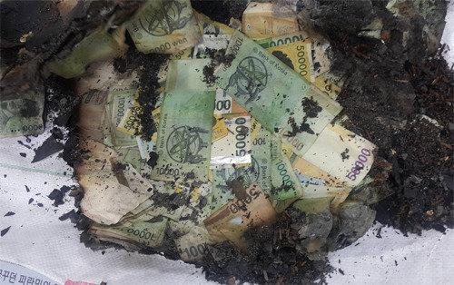 お金を「大切に」使いましょう、上半期の損傷貨幣が1兆7077億ウォン