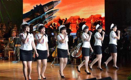 北朝鮮、1回目のICBM発射を「7・4革命」と命名