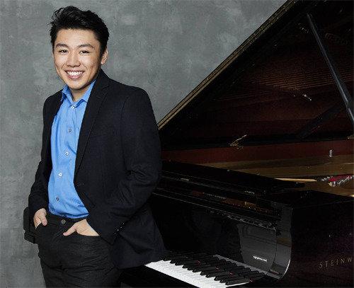 シェイクスピアに嵌った22歳のピアニスト「音楽大使になりたい」