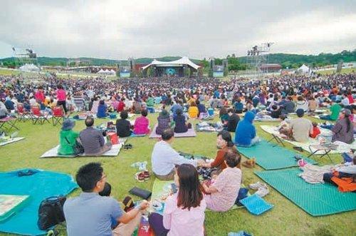 京畿全域で来月、豊かな秋の祭り