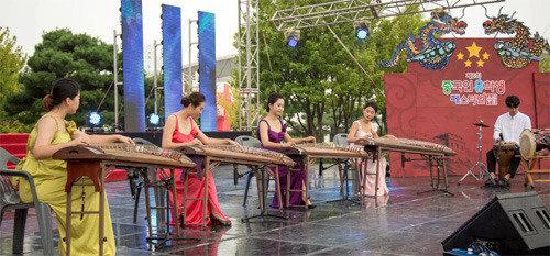 清州で中国人留学生フェスティバル、29日から3日間開催