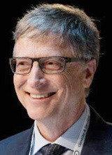 ビル・ゲイツ氏「アンドロイドフォンに乗り換えた」、メーカーは公開せず
