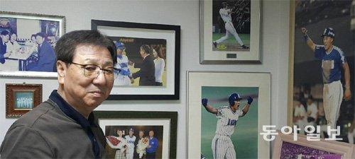 「私の言うことを逆らったが、いつも息子は正しかった」 父が語る国民打者・李承燁