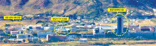 北朝鮮、開城工団内の一部施設で操業を再開
