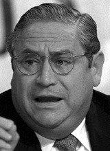 カルデロン元エルサルバドル大統領が死去