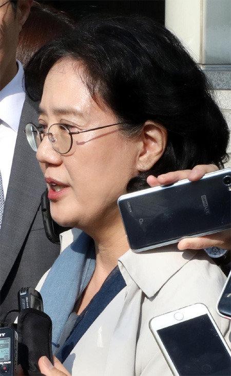 「帝国の慰安婦」の著者、朴裕河教授に有罪
