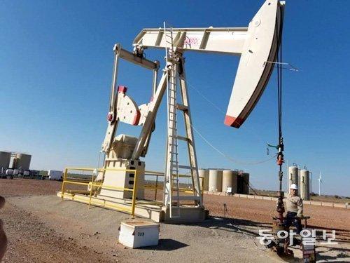 シェールガスの富鉱帯、米国に「コリアン油井」が108個