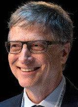 ビル・ゲイツ氏、「アルツハイマー病との闘い」に1120億ウォンを寄付