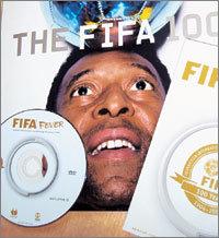W杯10大誤審疑惑に韓国関連4件 FIFA資料