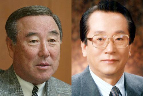 KBO朴容旿総裁、就任7年で年末に辞任へ